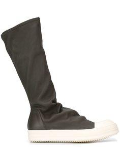 ботинки в спортивном стиле Rick Owens
