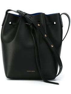 сумка-мешок мини  Mansur Gavriel
