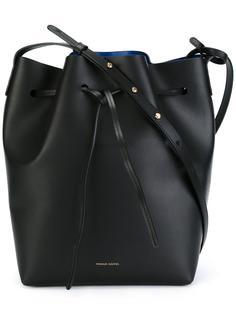 bucket shoulder bag Mansur Gavriel