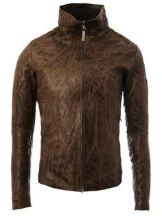 куртка Adjacent Isaac Sellam Experience