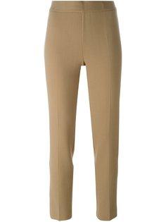 укороченные брюки прямого кроя P.A.R.O.S.H.