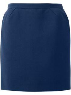 короткая юбка  Delpozo