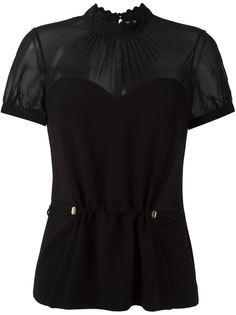 блузка Sphene Mary Katrantzou