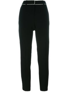 straight trousers Fausto Puglisi