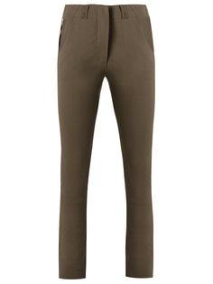 прямые брюки Gloria Coelho