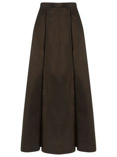длинная юбка Gloria Coelho