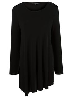 асимметричная блузка Gloria Coelho