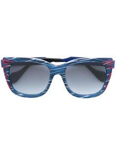 солнцезащитные очки Fendi x Thierry Lasry Kinky  Fendi Eyewear