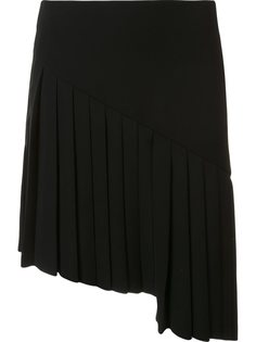 асимметричная юбка Mugler
