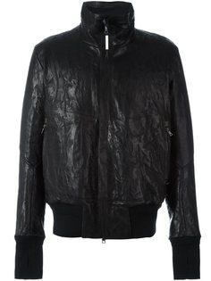 куртка с широким воротником  Isaac Sellam Experience