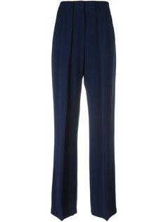 широкие брюки MSGM