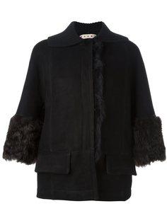 свободная куртка  Marni