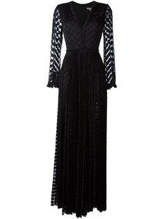 платье Kitty  Maria Lucia Hohan