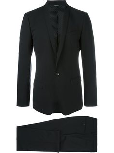 классический костюм Dolce & Gabbana