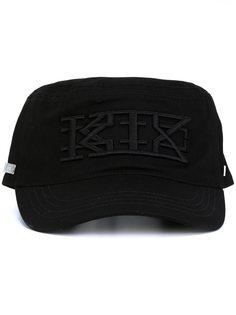 бейсбольная кепка  KTZ
