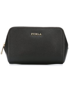 косметичка с логотипом  Furla