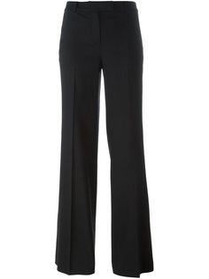 брюки прямого кроя  Michael Michael Kors