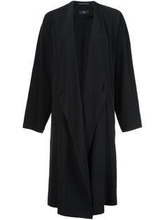 объемное пальто Ys Y`s
