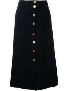 юбка на пуговицах  Macgraw
