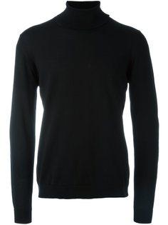 свитер-водолазка  Roberto Collina