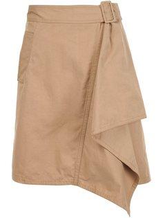 драпированная  юбка  3.1 Phillip Lim