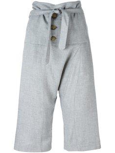 укороченные брюки Vivienne Westwood Anglomania