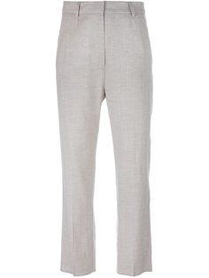 брюки прямого кроя Mm6 Maison Margiela