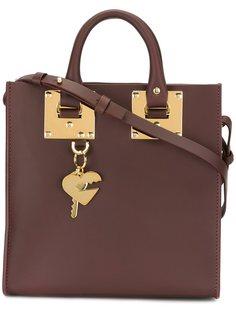 сумка через плечо  Sophie Hulme