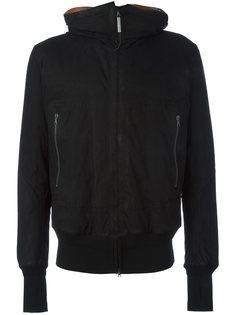 куртка с капюшоном  Isaac Sellam Experience