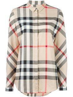 Рубашки в клетку женские - купить в интернет-магазинах - LOOKBUCK 47227e386aa