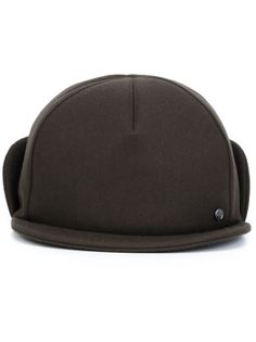 Maison Michel x Mackintosh cap Maison Michel