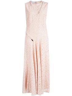 кружевное платье Stella McCartney