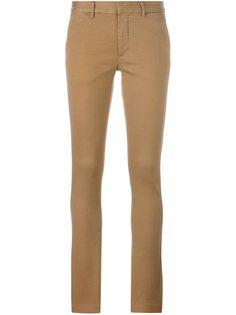 брюки скинни Polo Ralph Lauren