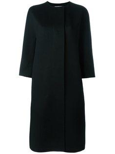 пальто с рукавами три четверти Marni