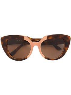 солнцезащитные очки Prisma Marni Eyewear