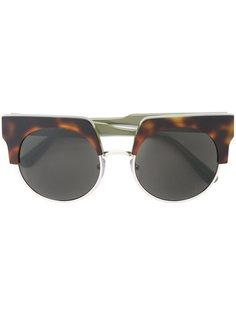 солнцезащитные очки Graphic Marni Eyewear
