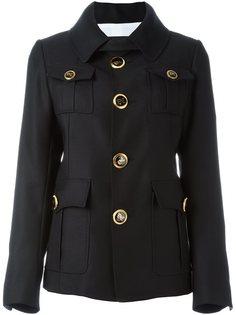 куртка на пуговицах Dsquared2