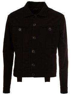 куртка на пуговицах  Aganovich