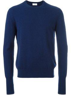 свитер с круглым вырезом   Ballantyne