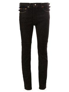 джинсы кроя скинни   Ganryu Comme Des Garcons