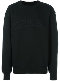 свитер Genderless  Juun.J