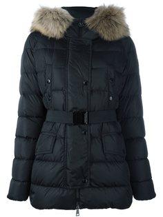 стеганая куртка Clio Moncler