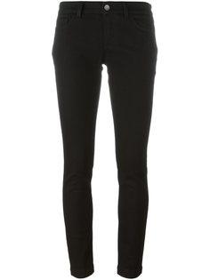 джинсы кроя скинни Dolce & Gabbana