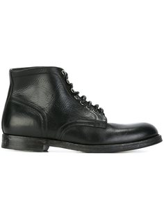 ботинки Siracusa Dolce & Gabbana