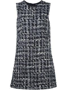 платье из букле  Dolce & Gabbana