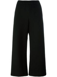 широкие укороченные брюки P.A.R.O.S.H.