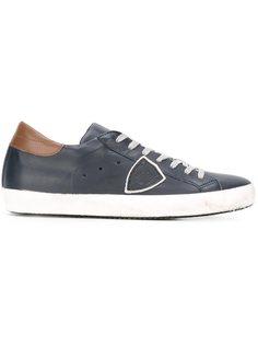 кроссовки Classic Laker  Philippe Model