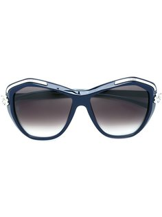 солнцезащитные очки Panthère Wild Cartier
