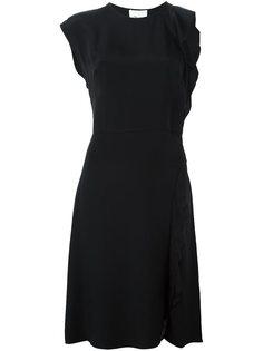 приталенное платье с оборками 3.1 Phillip Lim