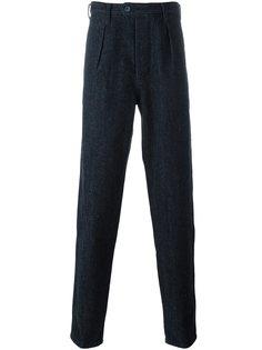 джинсы Suedois Bleu De Paname